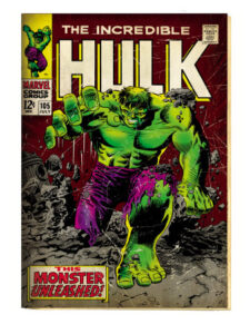 hulk_lamina_poster-decoracion_comic