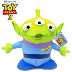 Peluches de Toy Story 3
