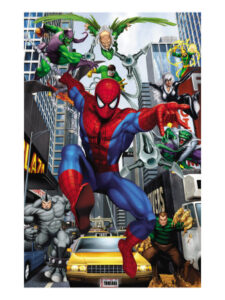 spiderman_lamina_poster_decoracion_infantil